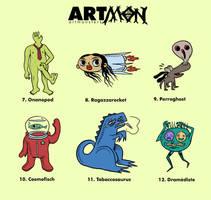 Artmon II