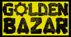 Golden Bazar Logo