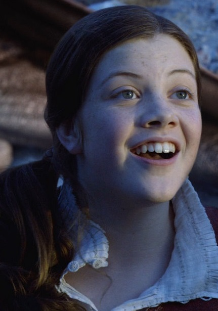 georgie henley lucy Narnia 3 (10) by dogde7898 on DeviantArt