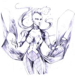 Storm (Marvel Now)