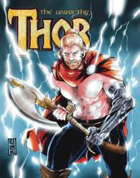 Thor the Unworthy