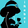 irebel by ScarecrowHeart