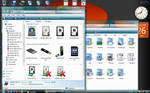 How to change sys icons