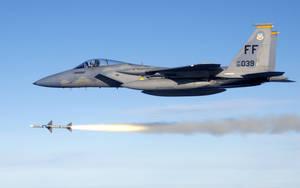 F-15 Eagle FF-039