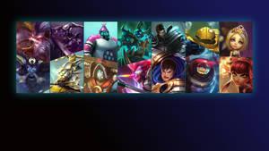 League of Legends 1a