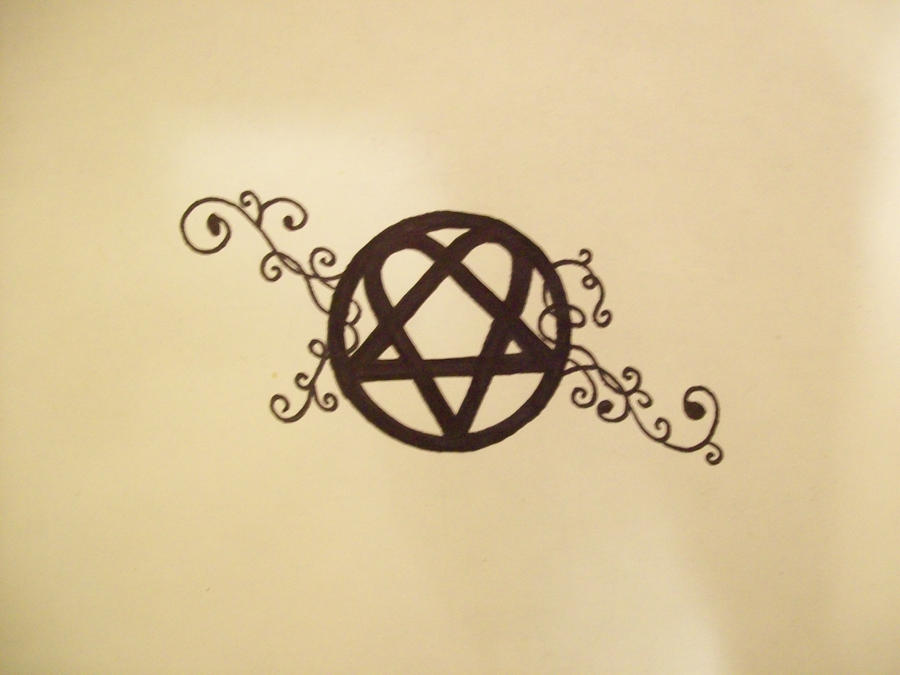 gothic photo frame online Motfvj