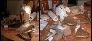 WIP foxtoy mask 03