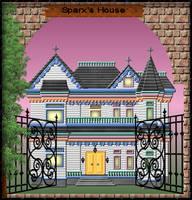 My Dream Victorian by sparx222