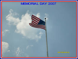 Memorial Day 2007 by sparx222