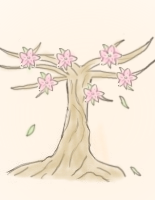 Cherry Blossom Tree by Ninjastorm45