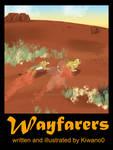 New Wayfarers Comic Cover by Kiwano0
