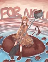 Raffle Prize: Noiu by Curulin