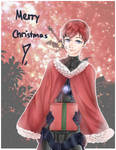 Secret Santa: UnimatrixMuffin by Curulin