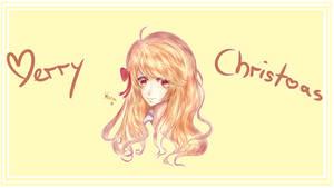 Merry Christmas 3/3 by Curulin