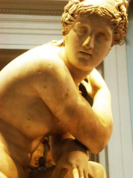 Aphrodite Apostrofia