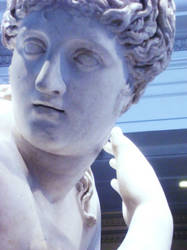 Aphrodiite Portrait