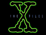 X-files by jccms