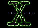 X-files by jccms