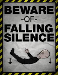 Falling Silence by p-mflyer