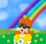 Pyrovision 4 : Daisy