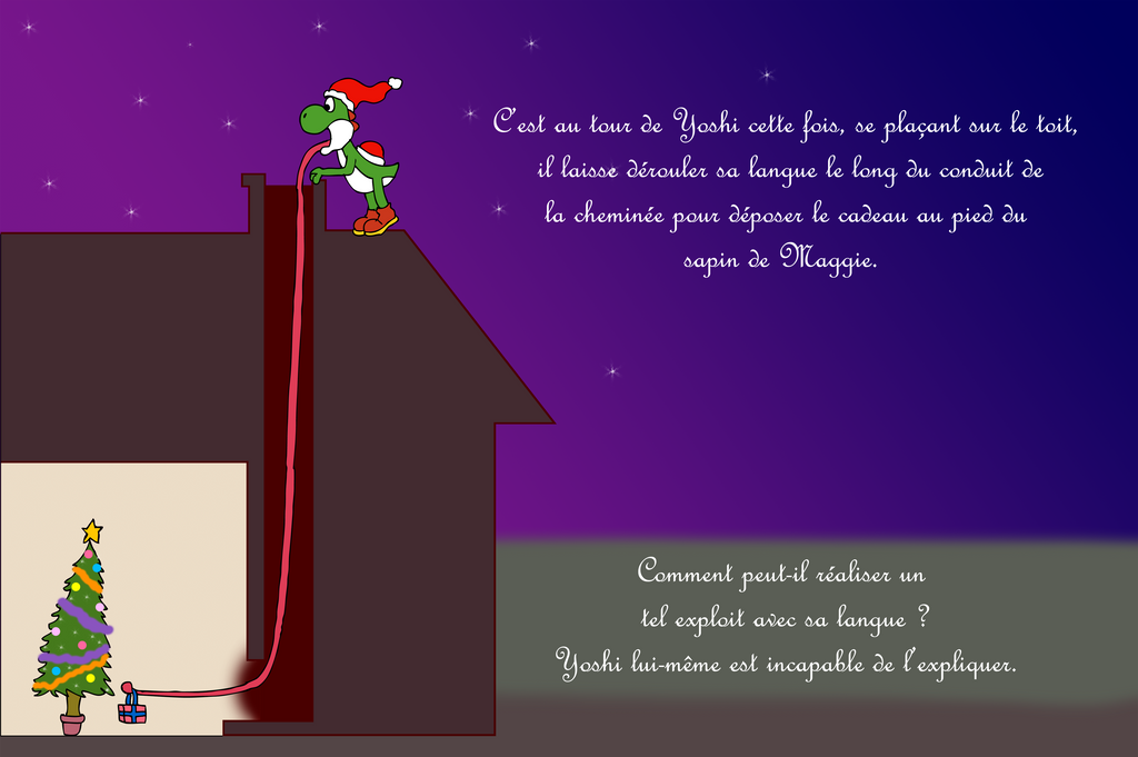 Les cousins sauvent Noel 22 by ZeFrenchM