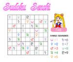Sudoku Senshi 01 Easy