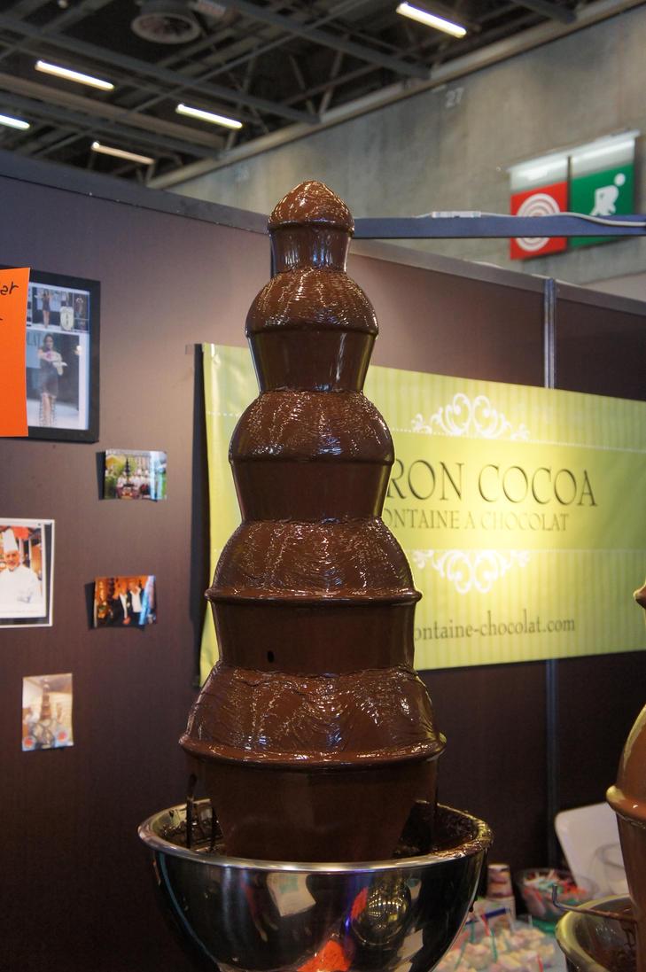 Salon du chocolat 2014 35 by zefrenchm on deviantart for Salon du chocolat montauban