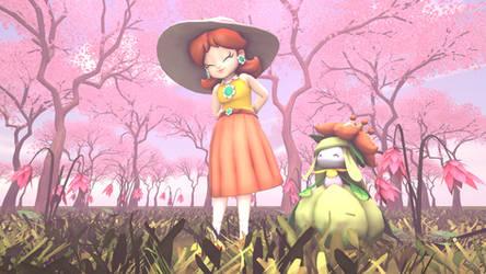 [SFM] Spring break Princesses