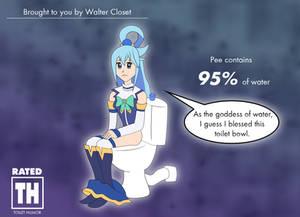 Aqua Fact