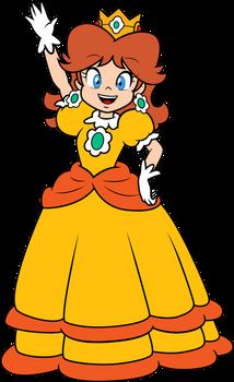 Daisy (NRP)