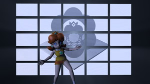 [SFM] Daisy's screens