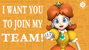 [SFM] Join Team Daisy MKT