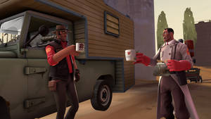 [SFM] A cup of coffee