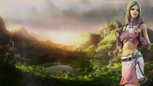 My Fairy Tale by Rafaken