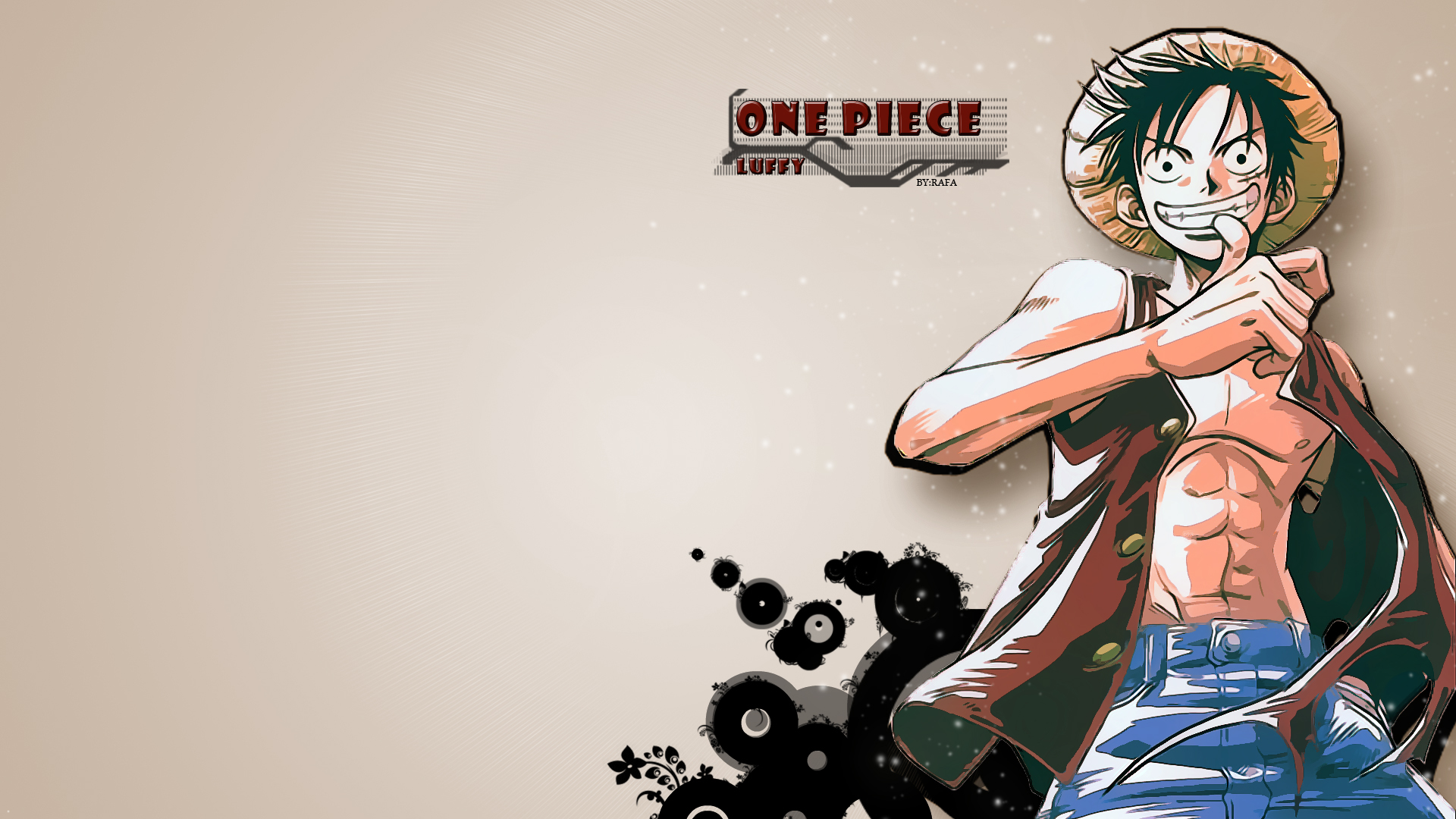 One Piece Wallpaper Af...