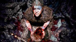 The Abyss - Hellblade: Senua's Sacrifice Tribute