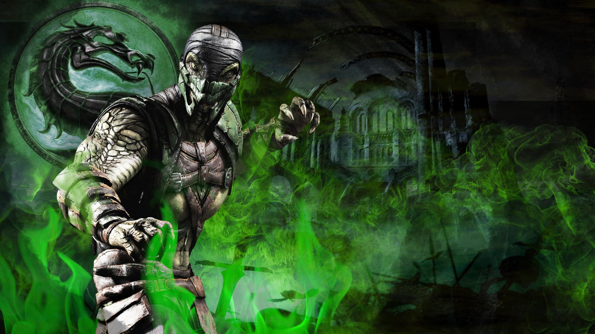 Mortal Kombat Hd 1080 X 1920 Wallpaper By Solywack On Deviantart