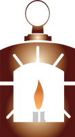 Railroad Emblem Vector