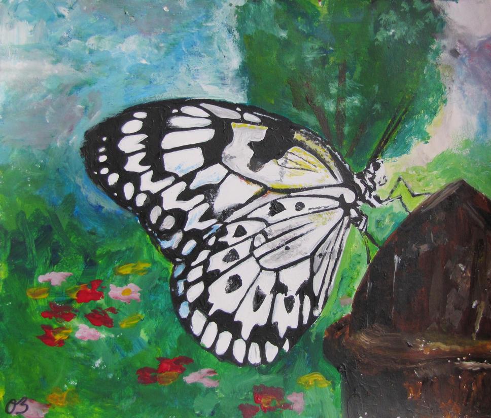 Butterfly 4. by Oc-b