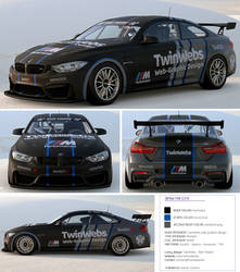 LiveryBMW by BartRobert