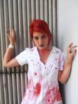 Zombie nurse IV
