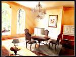 My luxury home