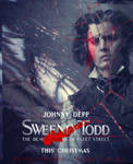 Sweeney Todd Poster 10
