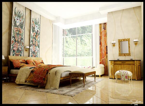 Best Room by delaram