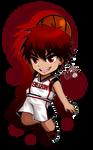 kuroko no basket - Kagami taiga