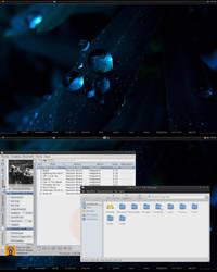 Openbox screenshot