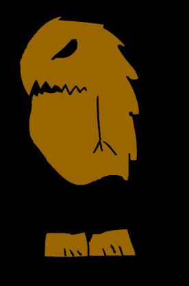 quatch by dacheese-fleshbeast