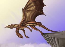 Ric'axoarth by Beast3