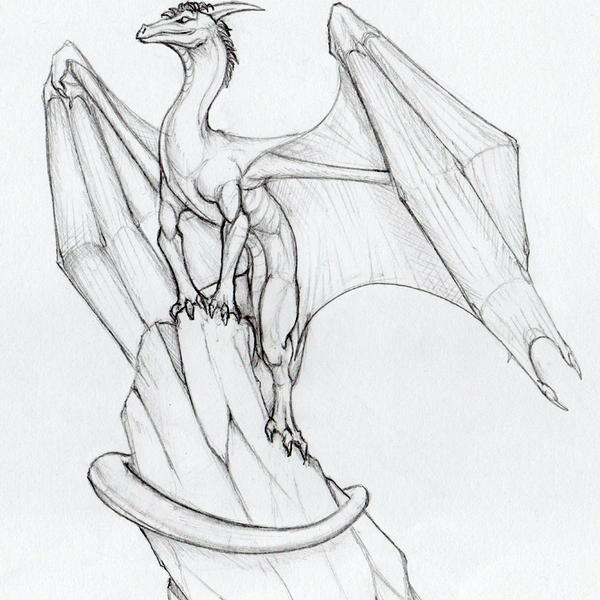 Dragon02 by Beast3