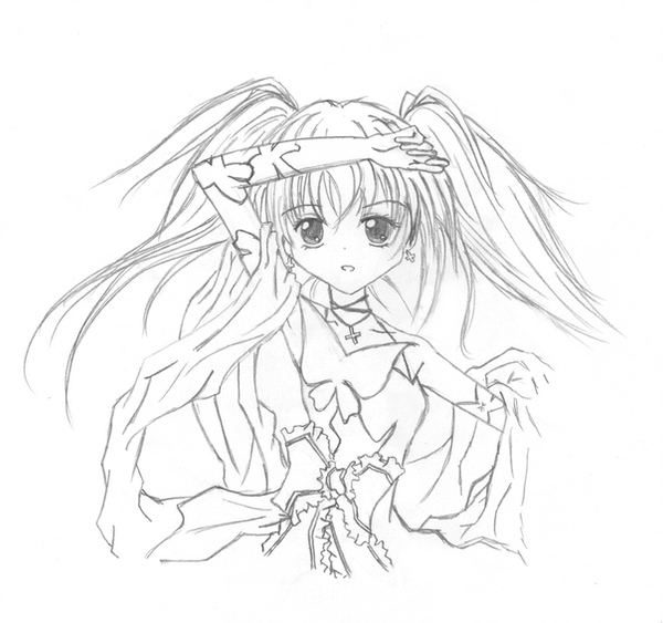 Shugo Chara! coloring pages to print